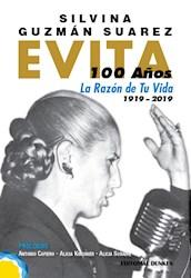 Libro Evita  100 Aos