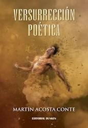 Libro Versurreccion Poetica
