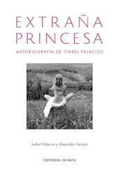 Libro Extra/A Princesa. Autobiografa De Isabel