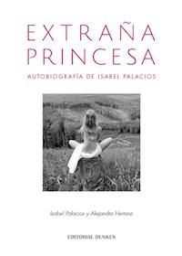 Papel Extraña Princesa