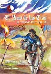 Libro El Amo De Las Eras .El Trono De Vaneor