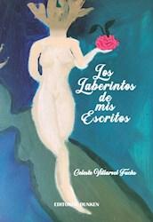 Libro Los Laberintos De Mis Escritos