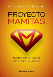 Libro Proyecto Mamitas