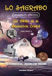 Libro Lo Sagrado .Gemoterapia Evolutivo .La Biblia
