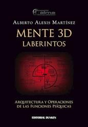 Libro Mente 3D