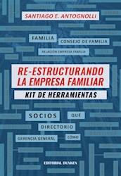 Libro Re-Estructurando La Empresa Familiar