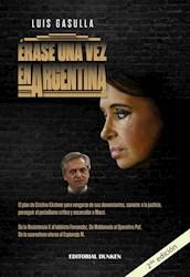 Libro Erase Una Vez Argentina