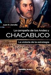 Libro La Campa/A De Los Andes Y Chacabuco