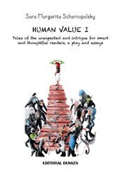 Libro Human Value I .Tales Of The Unexpected And Intrigue For Smart And Thoughtfu