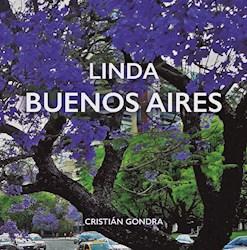 Libro Linda Buenos Aires (Edicion Ilustrada)