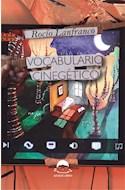 Papel VOCABULARIO CINEGÉTICO