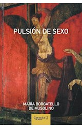 Papel PULSION DE SEXO