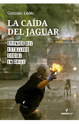 Papel La Caida Del Jaguar