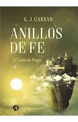 E-book Anillos de fe