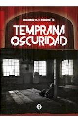 E-book Temprana oscuridad