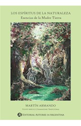 E-book Los Espíritus de la naturaleza