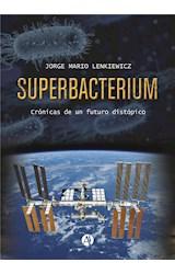 E-book Superbacterium