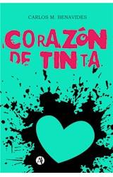 E-book Corazón de tinta