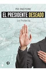 E-book El presidente deseado