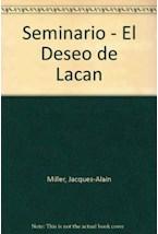 Papel DESEO DE LACAN EL-SEMINARIO