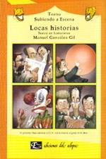 Libro Locas Historias