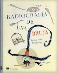 Papel Radiografia De Una Bruja