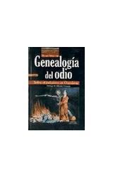 Papel GENEAOLOGIA DEL ODIO