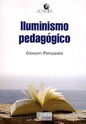 Libro Iluminismo Pedagogico