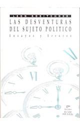 Papel LAS DESVENTURAS DEL SUJETO POLITICO