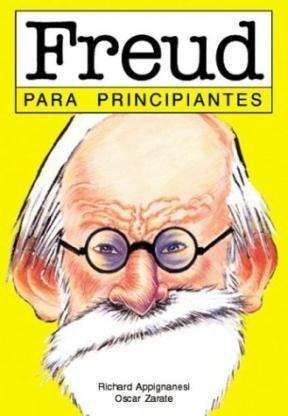 Papel Freud Para Principiantes
