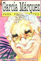 Papel Garcia Marquez Para Principiantes