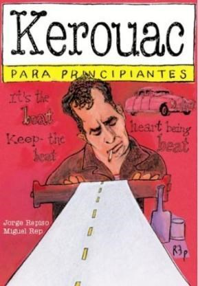 Papel Kerouac Para Principiantes