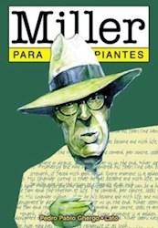 Papel Henry Miller Para Principiantes