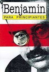 Papel Walter Benjamin Para Principiantes
