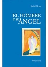 Papel El Hombre Y Su Angel