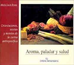 Libro Aroma Paladar Y Salud