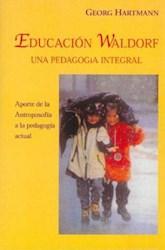 Libro Educacion Waldorf
