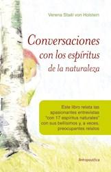 Libro Conversaciones Con Los Espiritus De La Naturaleza