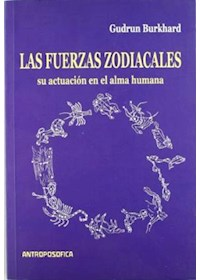 Papel Las Fuerzas Zodiacales