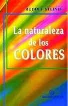 Libro La Naturaleza De Los Colores