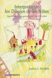 Papel Interpretando Los Dibujos De Los Niños