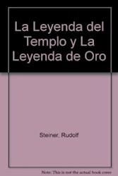 Libro La Leyenda Del Templo Y La Leyenda Dorada