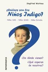 Libro Quienes Son Los Niños Indigo ?