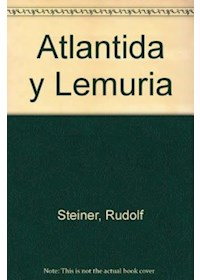 Papel Atlantida Y Lemuria