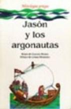 Papel Jason Y Los Argonautas