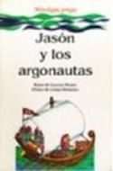 Papel JASON Y LOS ARGONAUTAS [MITOLOGIA GRIEGA] (COLECCION LA MAR DE CUENTOS)