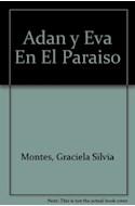 Papel ADAN Y EVA EN EL PARAISO (COLECCION LA MAR DE CUENTOS 17)