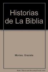 Libro Historias De La Biblia  La Mar De Cuentos