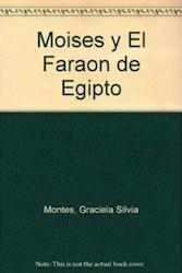 Papel Moises Y El Faraon De Egipto