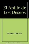Papel ANILLO DE LOS DESEOS [LAS MIL Y UNA NOCHES] (COLECCION LA MAR DE CUENTOS 32)